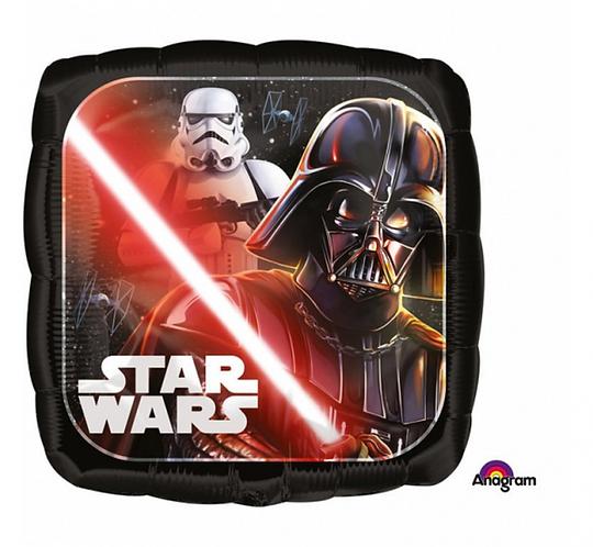"Balon foliowy 18"" SHP - ""Star Wars Classic"""