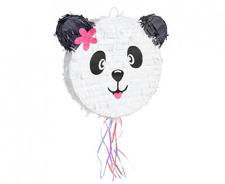 Piniata Panda rozm. 42x42x8.5 cm