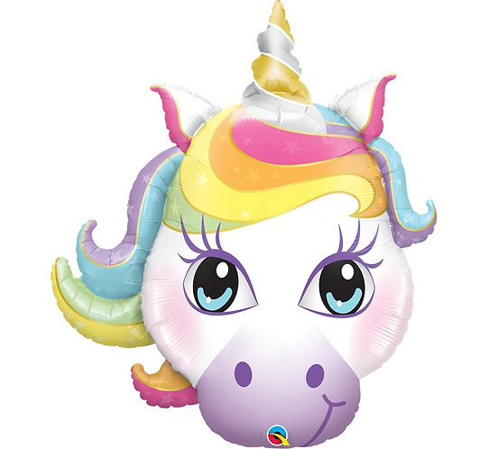 "Balon foliowy 38"" QL SHP ""Magical Unicorn"""