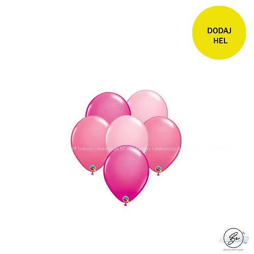 Bukiet balonowy So Sweet 6 szt