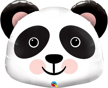 Balon foliowy 30 cali QL SHP PANDA