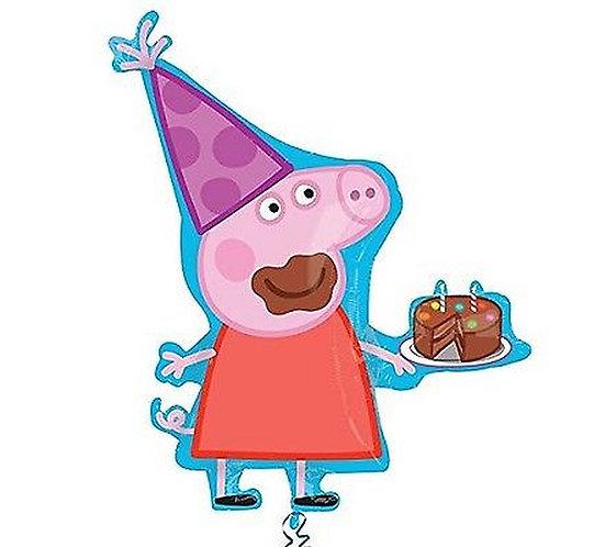 """Balon foliowy 36"""" SHP Peppa Pig"""""""