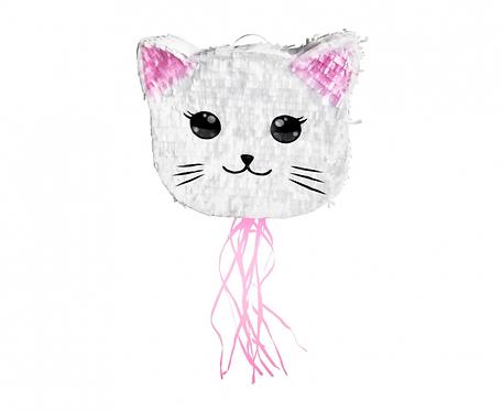 piniata kotek, piniata wrocław