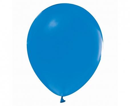 """Balony Beauty&Charm, pastelowe niebieskie 12""""/ 50 szt."""