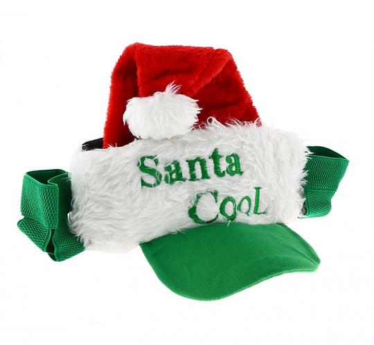 """Czapka """"Santa Cool"""", 30x40 cm"""