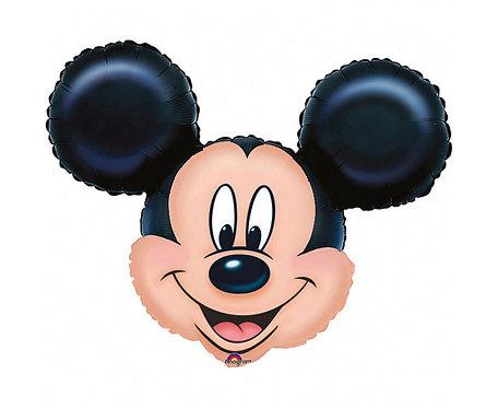 "Balon foliowy 24"" SHP - ""Mickey Mouse"""