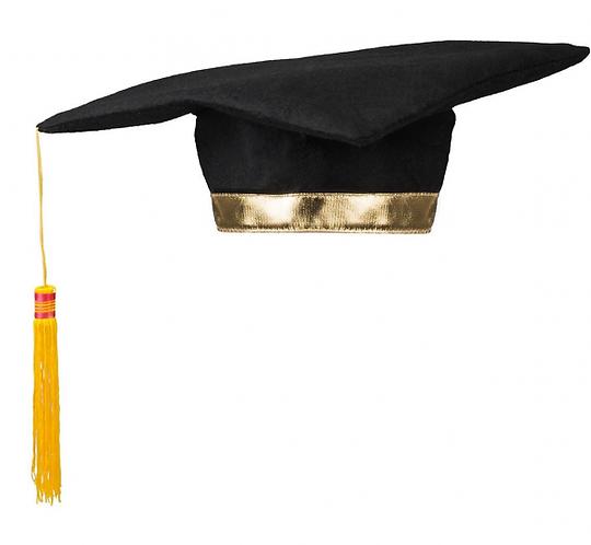 Czapka Postgraduate