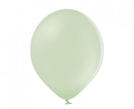 Balon Pastel Kiwi Cream