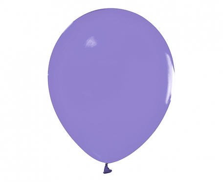 "Balony Beauty&Charm, pastelowe fioletowe 12""/ 50 szt."
