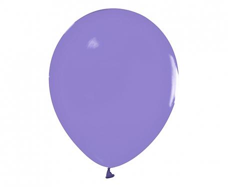 "Balony Beauty&Charm, pastelowe fioletowe 12""/ 10 szt."