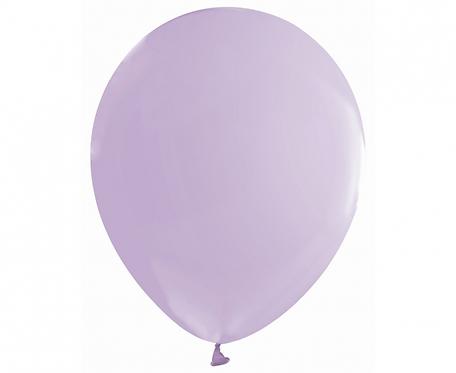 "Balony Beauty&Charm, makaronowe lawendowe 12""/ 50 szt."