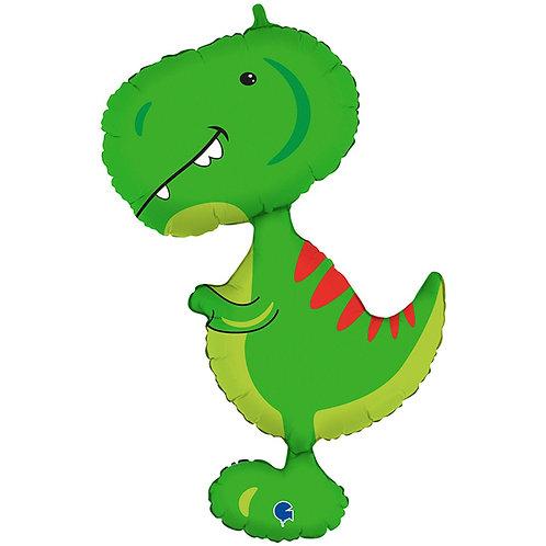 Balon Dino Tyrannosaurus