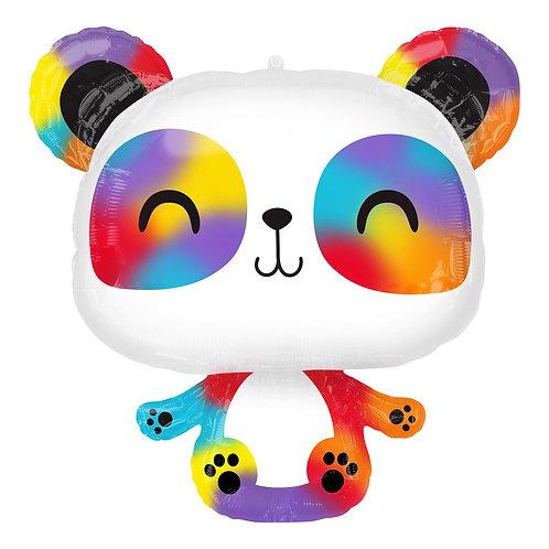 Balon foliowy SuperShape Panda