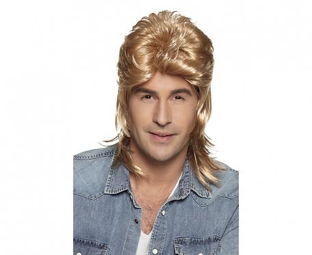 Peruka męska Jimmy, blond