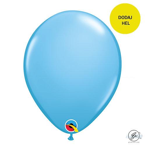 "Balon QL 11"", jasnoniebieski"