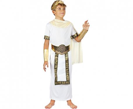 Strój dla dzieci Cezar , rozm.130/140 cm
