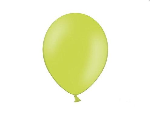 Balon Pastel Green