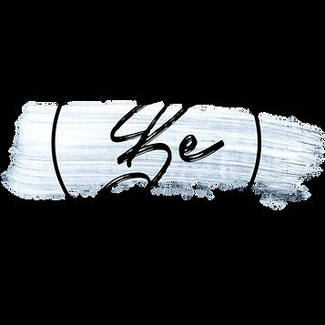 Be art logo