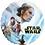 Thumbnail: Balon foliowy 18 cali CIR - Star Wars Skywalker