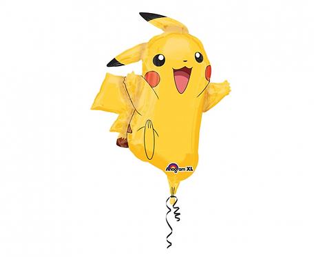 Balon foliowy SHP Pikachu P38, 62 x 78 cm
