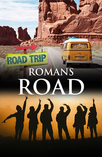 Romans Road Movie