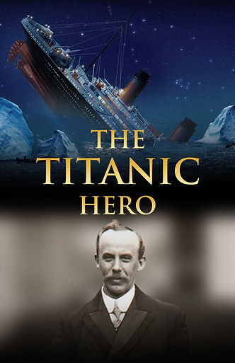 The Titanic Hero Musical