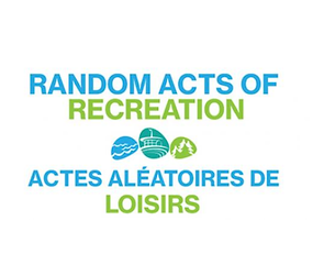 Random Acts of Recreation