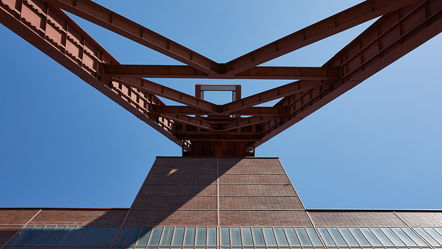 Zollverein Coal Mine