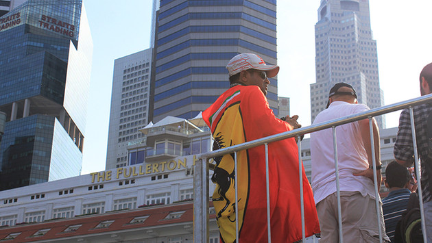 formula 1 singapore grand prix 2013