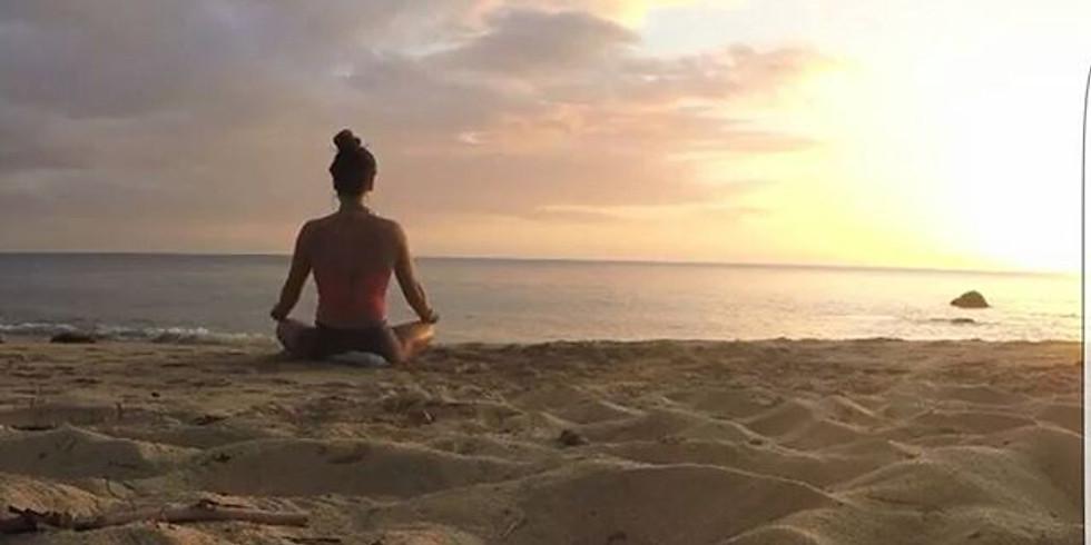 """Meditation 101: The Ultimate Self-Care Practice"""