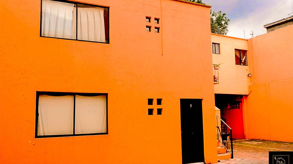 Casa con cuartos estudio en venta