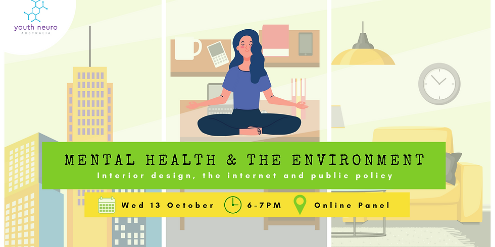 Mental Health and the Environment