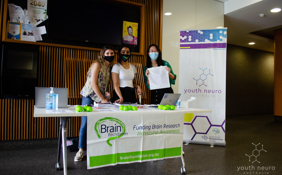 NeuroAID Workshop (2020)