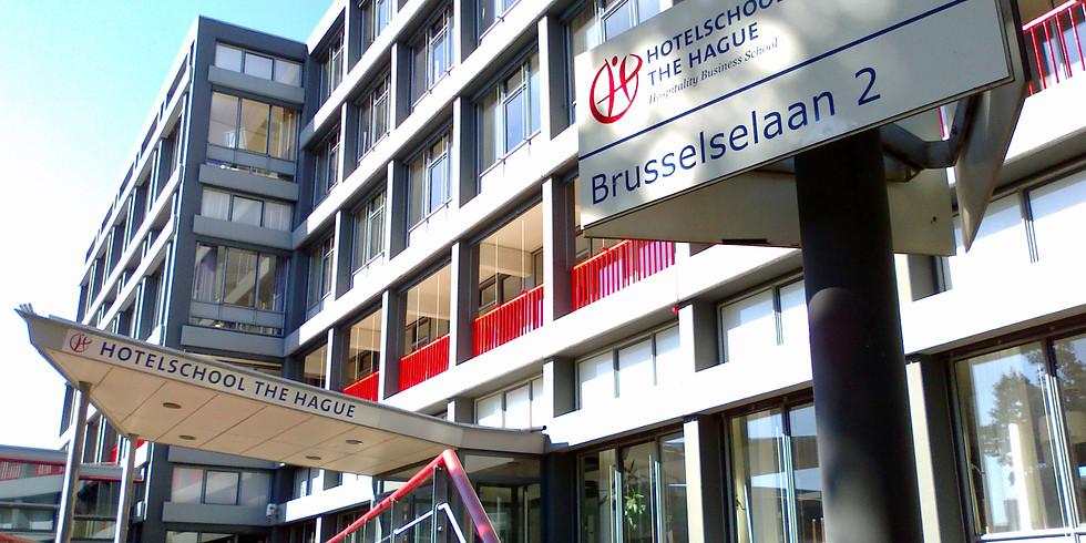 Hotelschool The Hague | HUB Edition