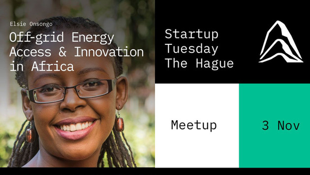Off-grid Energy Access & Innovation in Africa