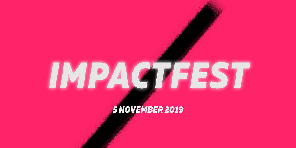 Startup Tuesday at ImpactFest