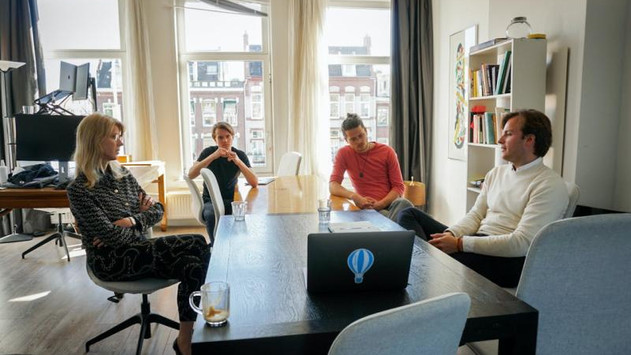 How to adapt your startup to the changing environment