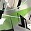 Thumbnail: Broken Motion   Original Painting on 640gsm Kahdi Rag Paper