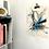 Thumbnail: Motion   Original Painting on 640gsm Kahdi Rag Paper