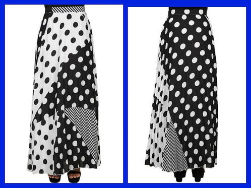 """The Spotted"" Skirt"