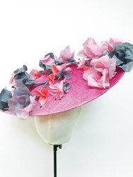 Cherry Hat by Elena Shvab Millinery sample sale.jpg