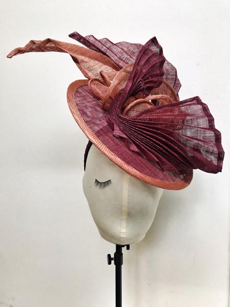 Straw hat workshop
