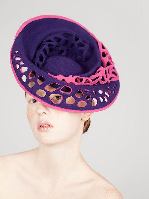 Amorphia Hat