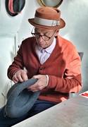 Felt Hat Workshop