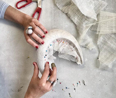 4-Day Personal Millinery Training