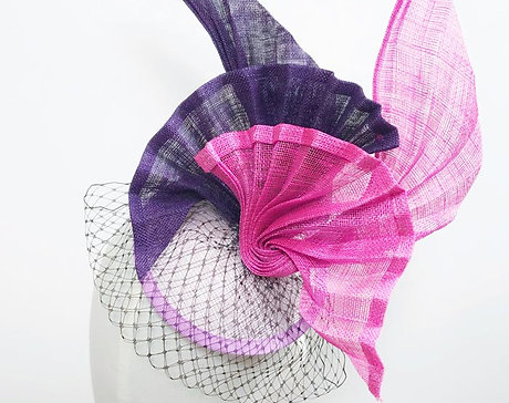 Fascinator Hat Course
