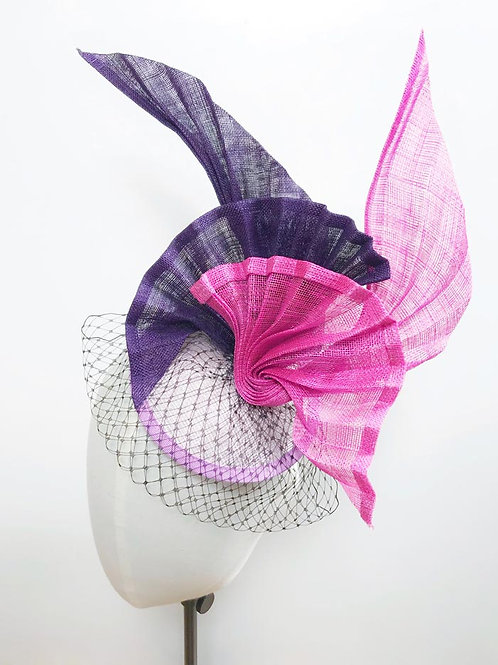 Fascinator Hat - Online Course