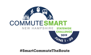 The June CommuteSmart Challenge is ON!