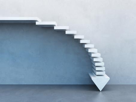 Evite o efeito cascata, mantenha sua empresa dentro do mercado