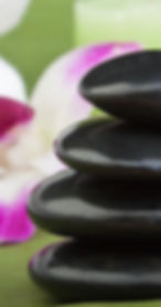 hot stone massage charlottesville